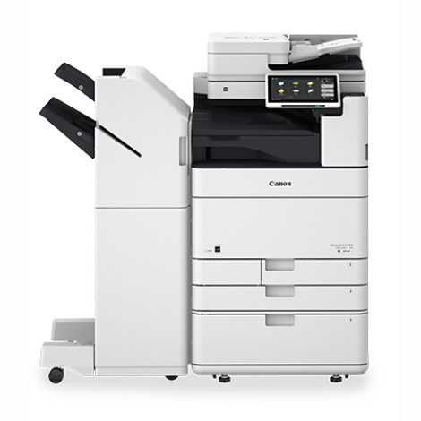 photo of the imageRUNNER ADV DX 6000i