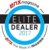 Advanced Business Equipment wins Elite Dealer Award