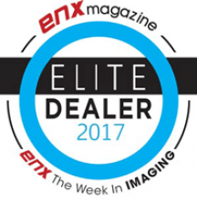 Advanced Business Equipment wins Elite Dealer Award